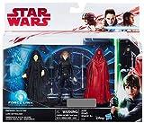 (US) Star Wars Force Link 3.75 - Return of the Jedi Battle 3-Pk