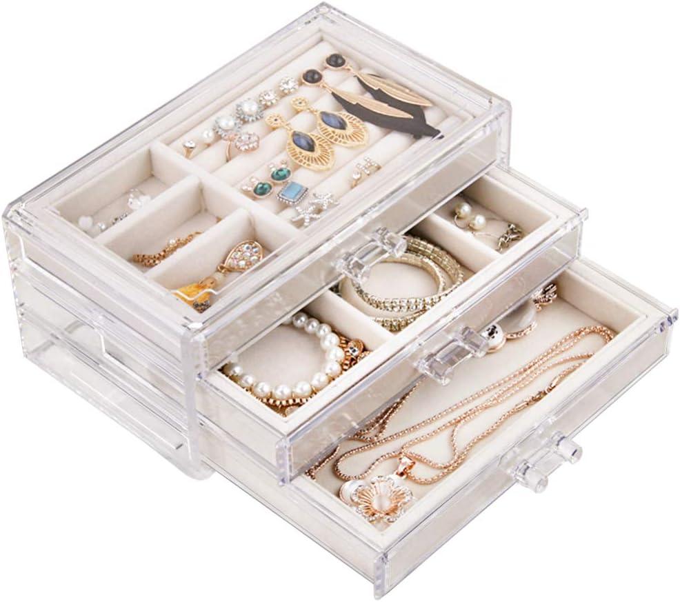 Jewelry Presentation Boxes