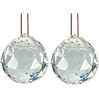 Toowood K9de bola de cristal prismas de gota