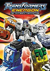 Transformers: Energon Ultimate Collection