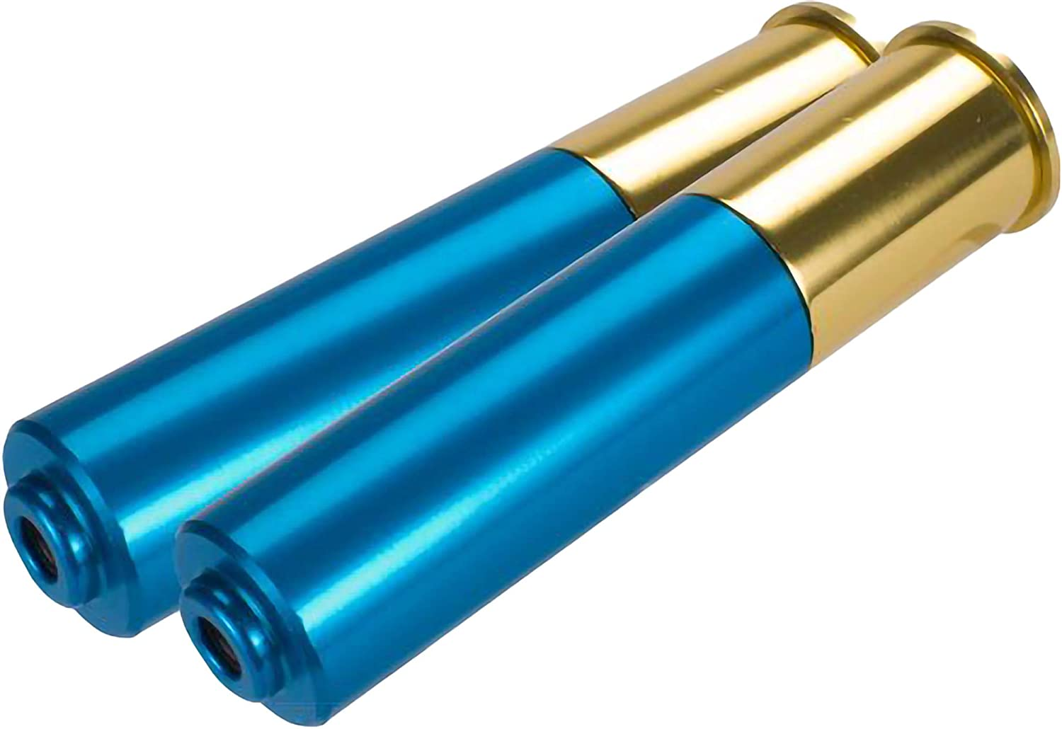 Evike Two Spare 6 Rounds Shells for Madmax Double Barrel Airsoft Shotgun