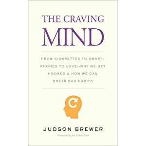 The Craving Mind: From Cigarettes to Smartphones to Love—Why We Get Hooked and How We Can Break Bad Habits