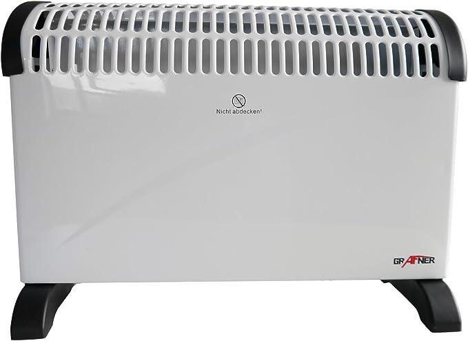 Turbo Ventilador Eléctrico calefactor convector Radiador Radiator ...