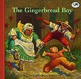 The Gingerbread Boy, Scott Cook, 0679880895