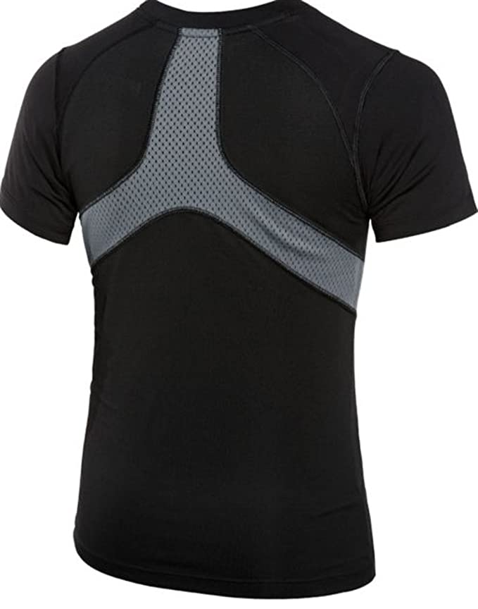 NIKE Air Jordan Boys Stay Cool Compression T-Shirt