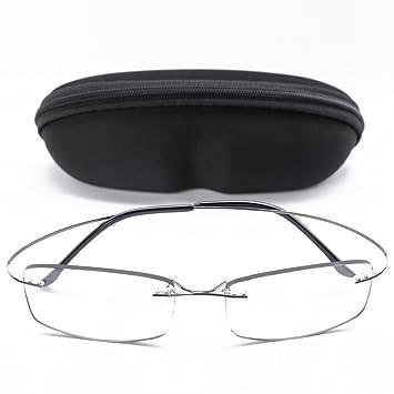 d994d1f07f80 Amazon.com: Southern Seas Computer Radiation Glasses Gray -0.50 ...