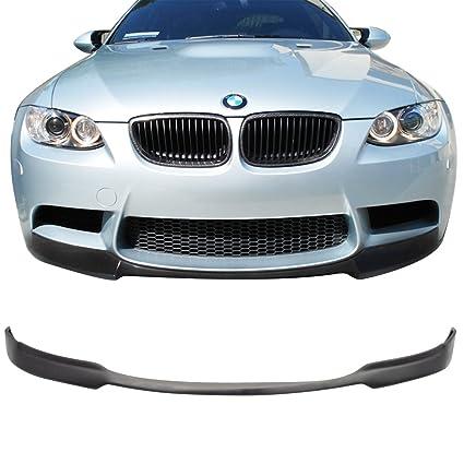Amazon Com Front Bumper Lip Fits 2008 2013 Bmw E92 E93 E90 M3