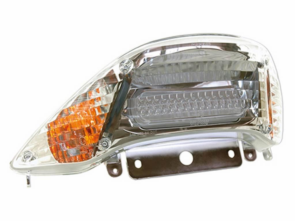 Vetro fanale posteriore per Kymco X-Citando 250/300/500