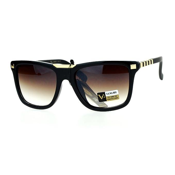 Amazon.com: VG Occhiali anteojos de sol para mujer marco ...