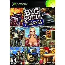 Big Mutha Truckers - Xbox