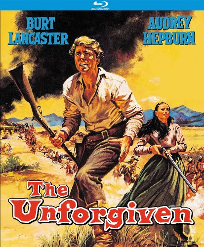 Blu-ray : The Unforgiven (Blu-ray)
