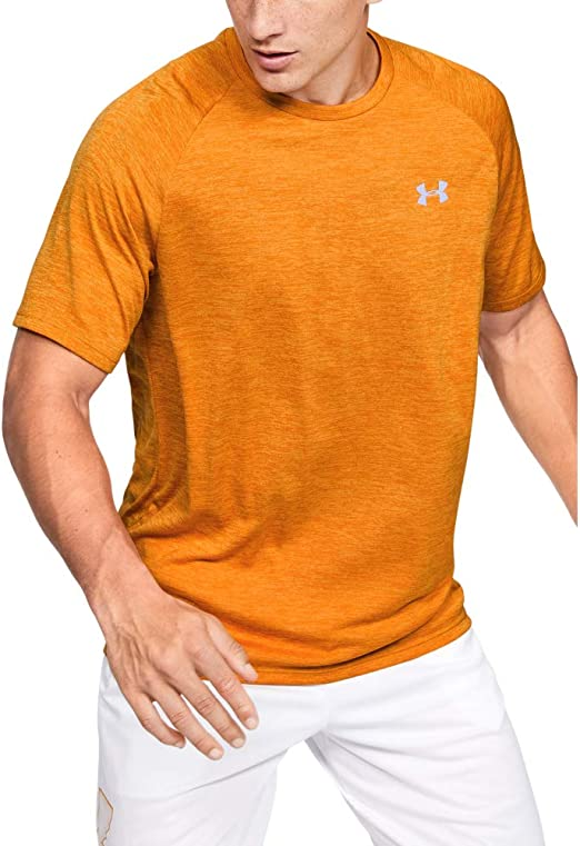 Under Armour Men's Tech 2.0 Short Sleeve T Shirt
