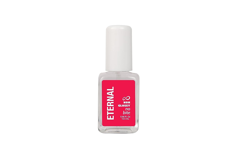 Amazon.com: Eternal No Bite Nail Polish – Stop Biting Nails Cuticles ...
