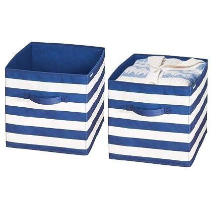 Organizadora A Juguetes Mdesign De Guardar Caja Para Cesta Tela thdQsrCx