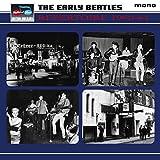 Early Beatles Repertoire 1960-61