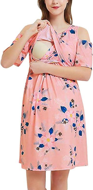 Vestidos de Maternidad para Mujer, Vestido de Maternidad de ...