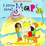 I Know about Maps, Chris Jaeggi, 0528837362