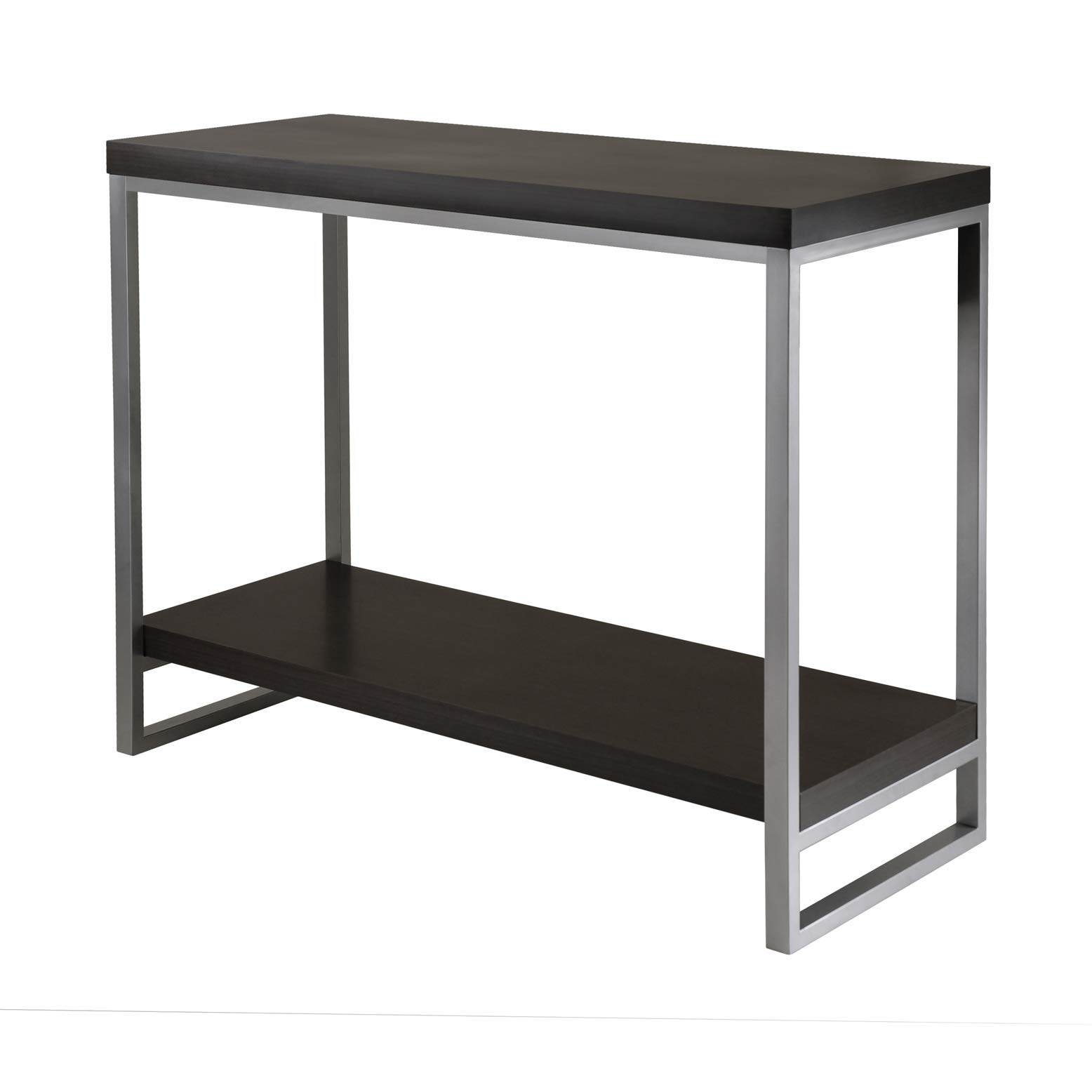 Winsome Wood Jared Console Table, Espresso Finish by Winsome Wood