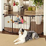 North State Industries Windsor Gate, 38-71''