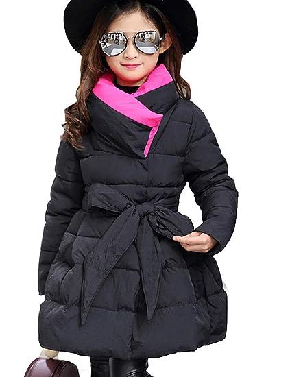 bffe30cdb8fc5  YW ダウンジャケット 子供の羽毛コート冬の保温コート 韓版潮流子供