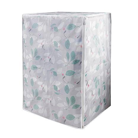 Funda MyLifeUNIT resistente al agua para lavadora, cubierta ...