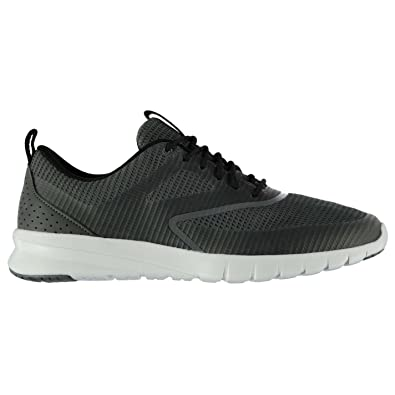 Fabric Reup Runner Herren Turnschuhe Schnuer Sportschuhe Leicht Sneaker Black/White 8 (42) 9M5OpVVWo7