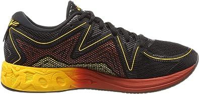 Asics T722N9004, Zapatillas de Running para Hombre, Negro ...