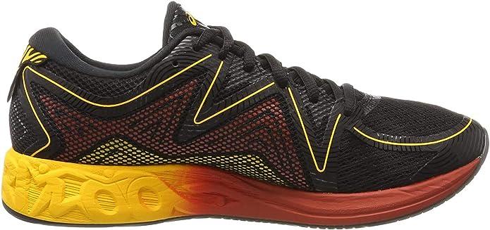 Asics T722N9004, Zapatillas de Running para Hombre, Negro (Black ...