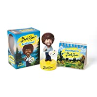 Bob Ross Bobblehead: With Sound! (RP Minis)