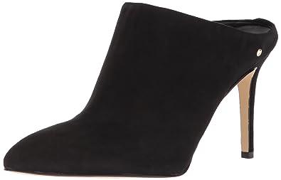 061522c3150e Sam Edelman Women s Oran Mule Black Suede 6.5 Medium US