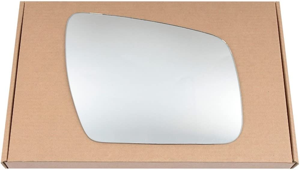 Right Off Driver Side Stick On Mirror glass #KiSoul08-14-RC