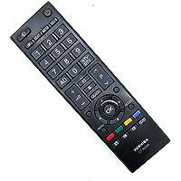 Mando a distancia original para Toshiba CT-90326 TV TV con control remoto / Nueva