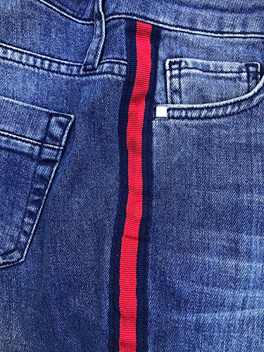 Blu Donna amp; Royal Jeans Rich xwICAqzIZ
