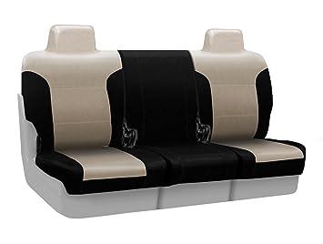 Amazon.com: Coverking Custom funda para asiento Select Ford ...