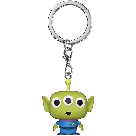 Amazon.com: Alien: Disney Pixar Toy Story x Funko Pocket POP ...