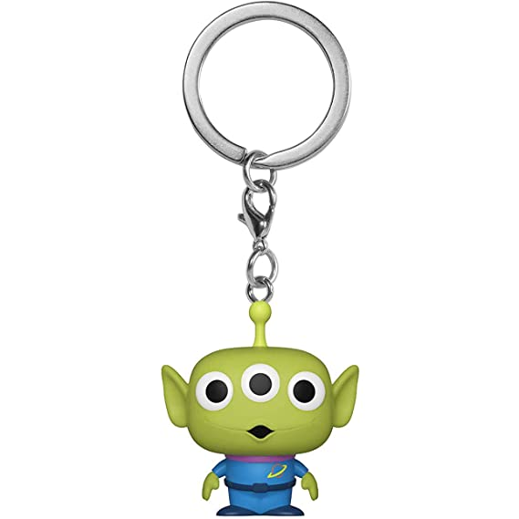 Amazon.com: Alien: Disney Pixar Toy Story x Funko Pocket POP ...