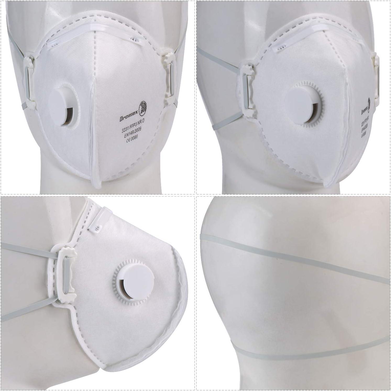dromex n95 maschera