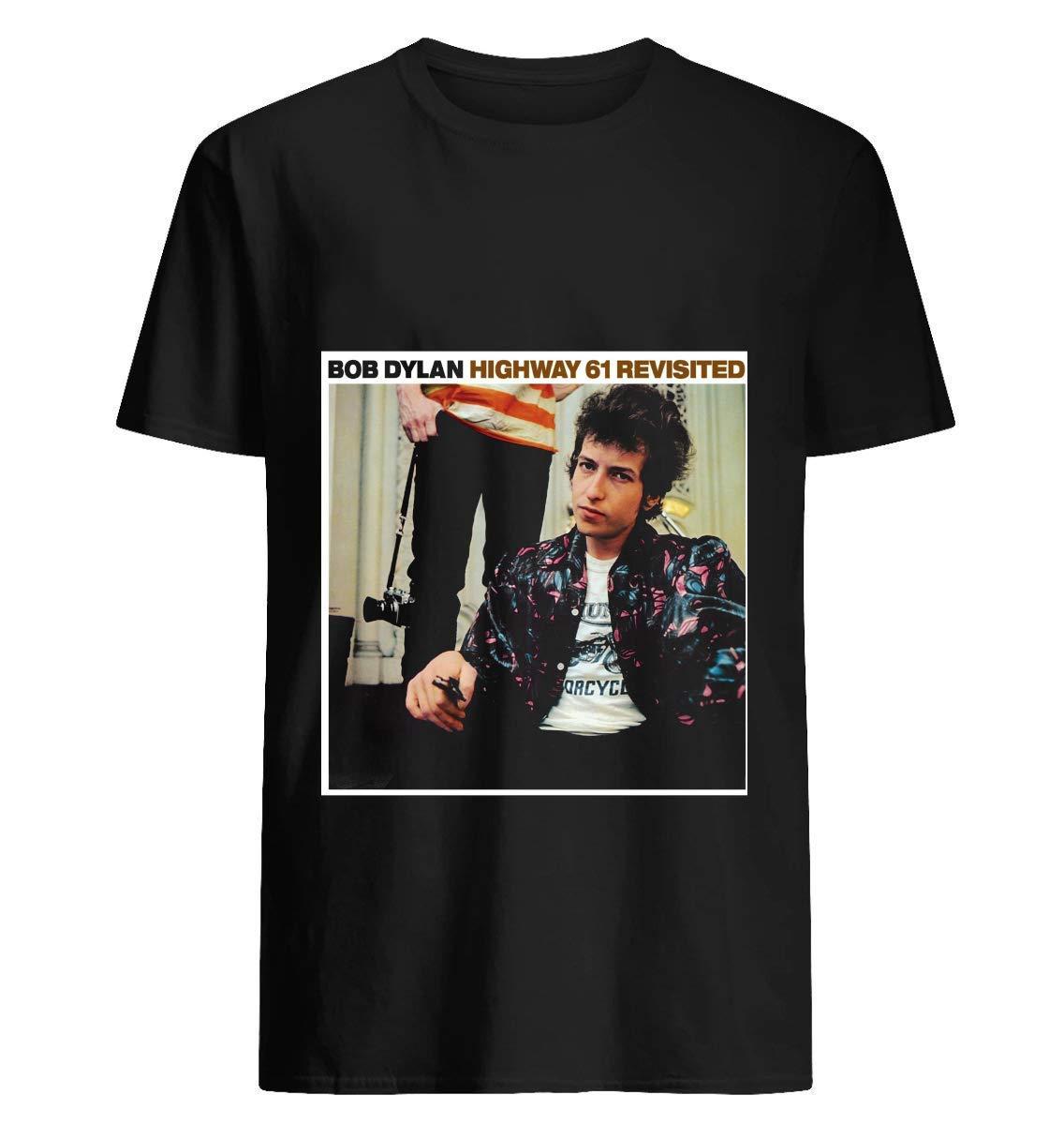 Bob Dylan 86 T Shirt For Unisex