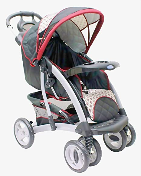 Graco Quattro Tour Delux Antiquit