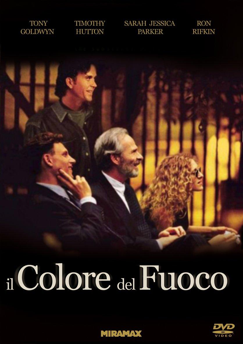 Il Colore Del Fuoco [Italia] [DVD]: Amazon.es: Gil Bellows ...