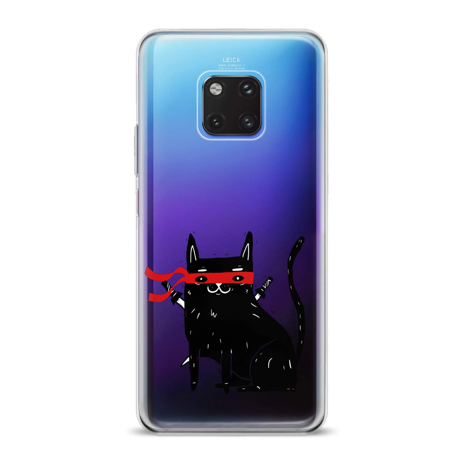 Amazon.com: Lex Altern TPU Case for Honor 10 Lite 9 Magic 2 ...