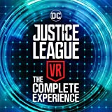 Justice League VR: The Complete Experience - PS4 [Digital Code]