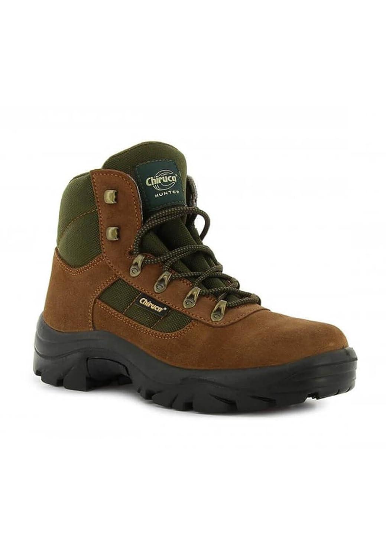 CHIRUCA, Chaussures montantes pour Homme - marron - marron, 47 EU