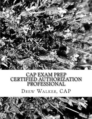 CAP Exam Prep: Comprehensive Test Manual