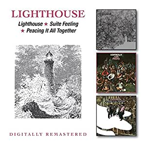 Lighthouse / Suite Feeling / Peacing It All