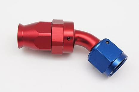 tubo rosso por