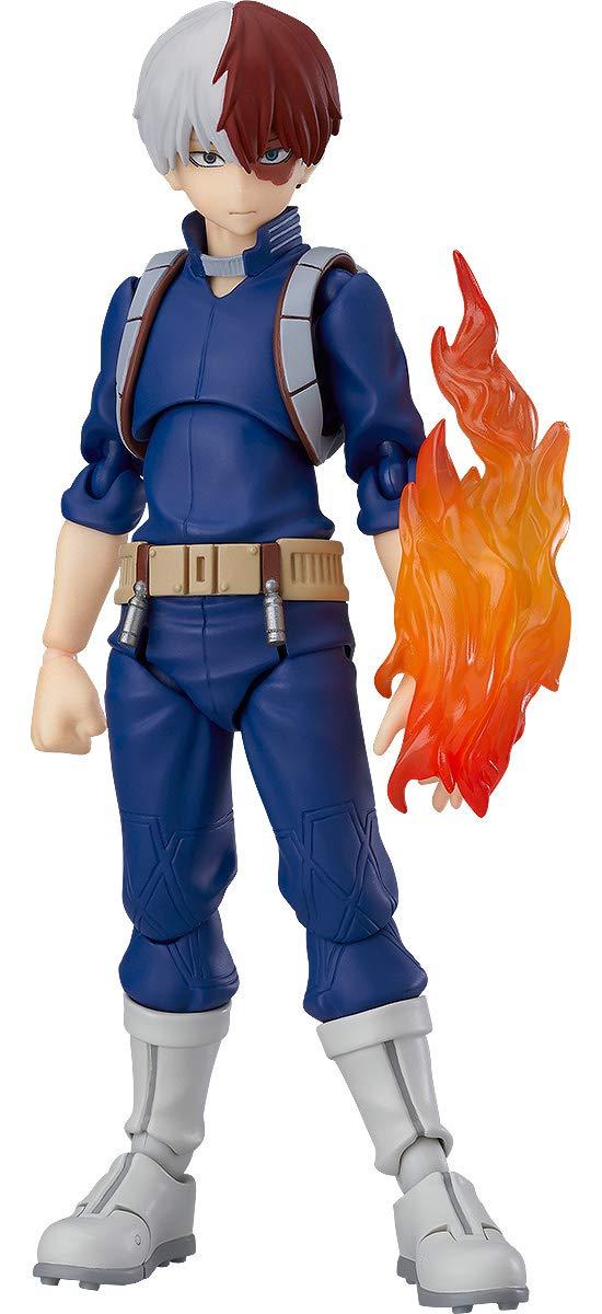 figma 僕のヒーローアカデミア 轟焦凍