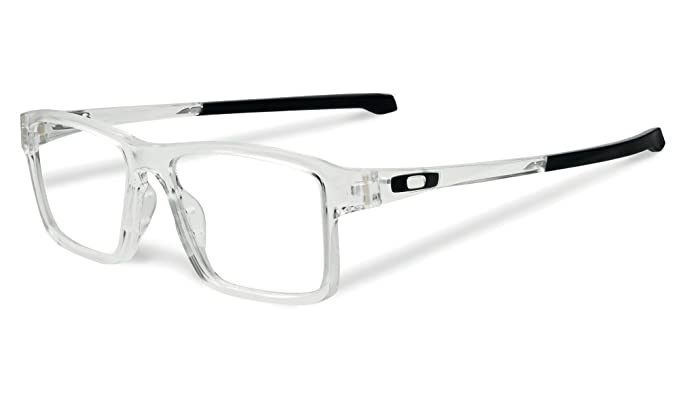 60536eaa45 Image Unavailable. Image not available for. Color  New Oakley Prescription  Eyeglasses ...