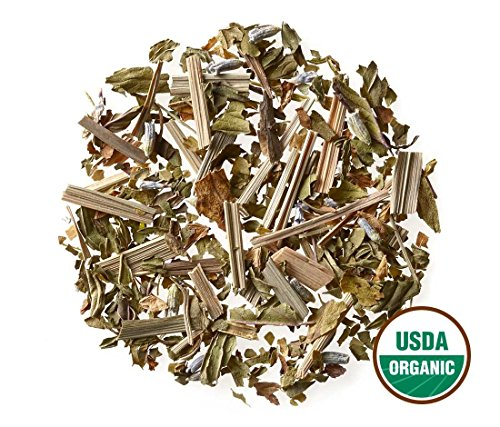 Mint Medley Tea - Organic - Caffeine Free - Loose Leaf - Bulk - Non GMO - 91 Servings - Bulk Program