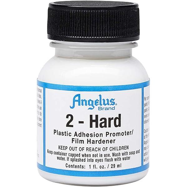 Angelus 2-Hard Plastic Medium 1 oz